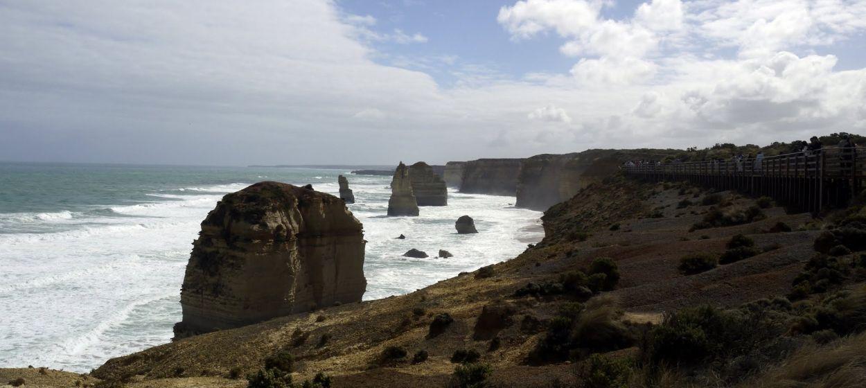 【墨爾本必遊景點】Great Ocean Road絕美大洋路二日遊景點詳解 澳洲自助旅行