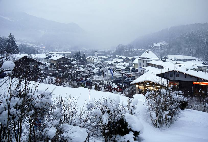 貝希特斯加登市區Berchtesgaden
