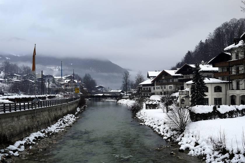 德國-貝希特斯加登Berchtesgaden