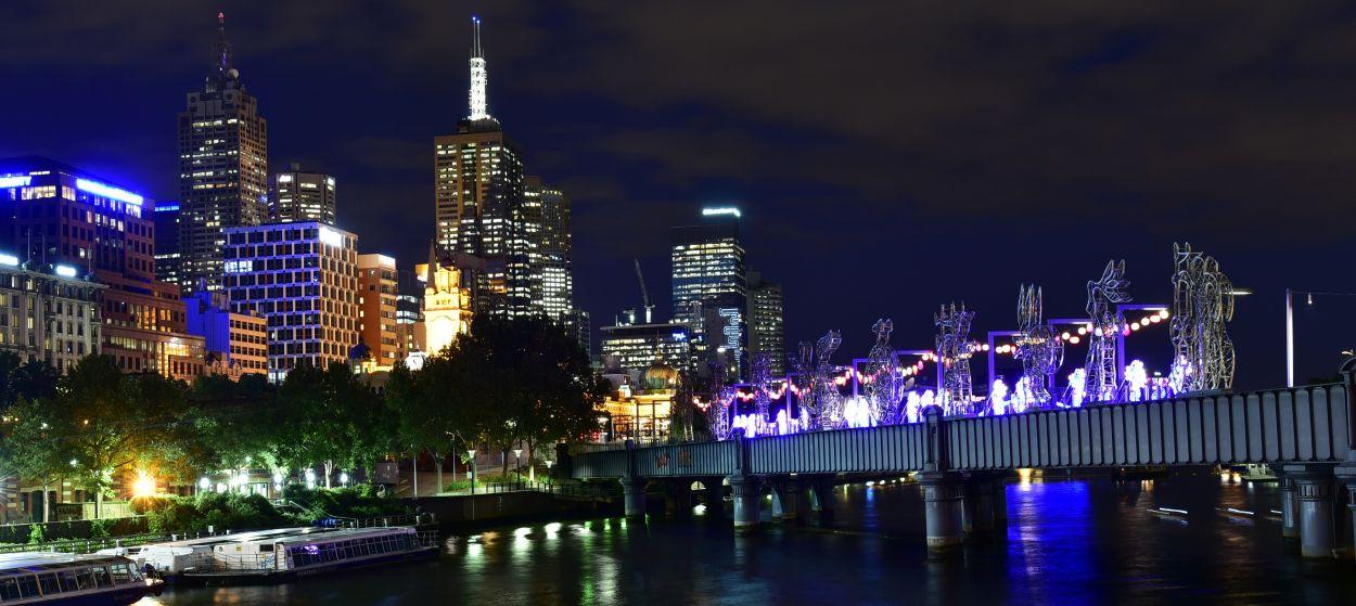 【澳洲文化與咖啡之都】墨爾本10大必去景點行程巡禮,市區郊區一網打盡