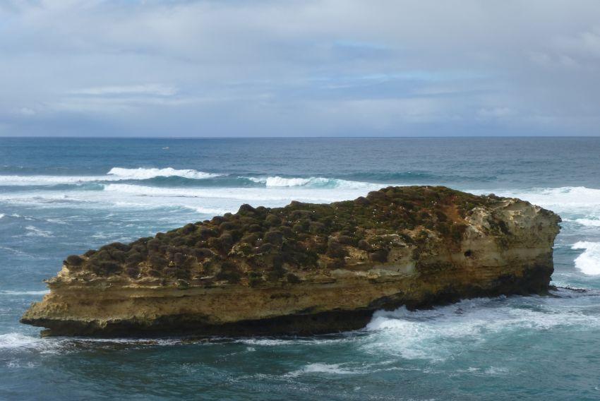 墨爾本-大洋路-the Bay of Islands