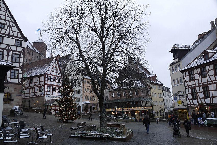 德國紐倫堡-Nurnberg